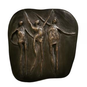 3-Sisters_3-Graces-bronze