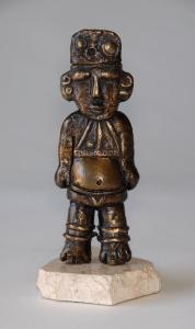 Aztec-Man