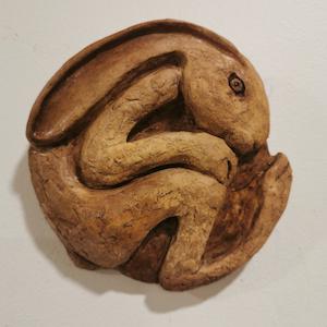 rabbit-brown
