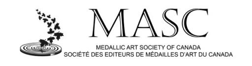 The Medallic Art Society of Canada