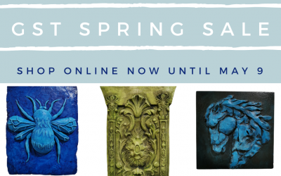 Guelph Studio Tour Spring Show and Sale