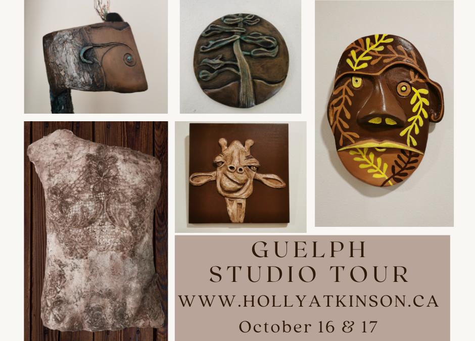 GUELPH STUDIO TOUR
